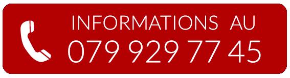 Contact téléphonique SES déménagement
