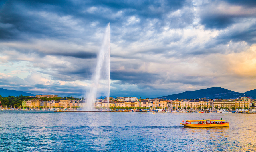 Entreprise de déménagement Genève
